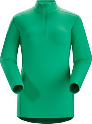 Arcteryx Women's Phase SV Long Sleeve Crew