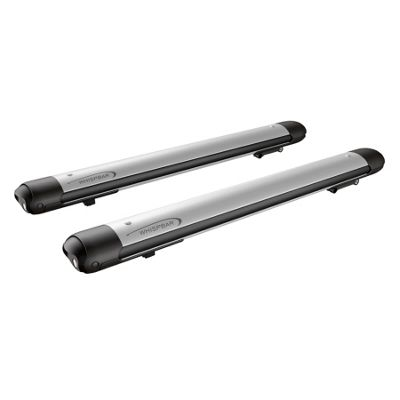 Yakima Whispbar WB300 Rooftop Ski and Snowboard Holder