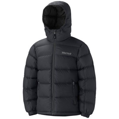 Marmot Boys' Guides Down Hoody