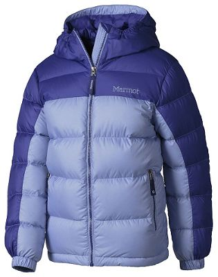 Marmot Girls' Guides Down Hoody