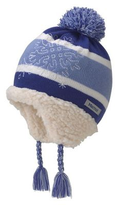 Marmot Girls' Nicky Hat