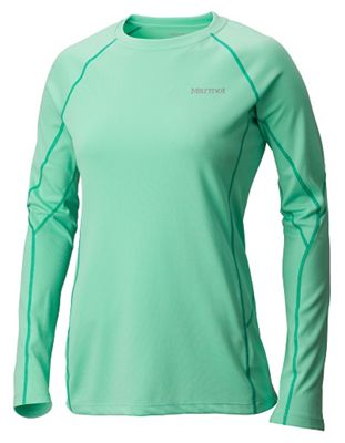 Marmot Women's ThermalClime Sport LS Crew
