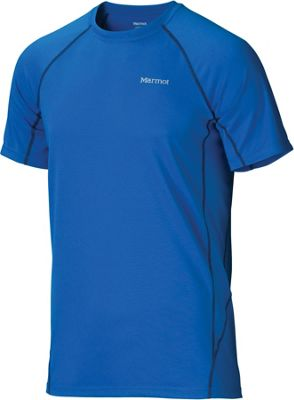 Marmot Men's ThermalClime Sport SS Crew