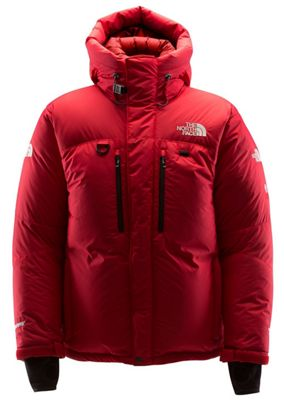 The North Face Men's Himalayan Parka