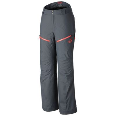 Mountain Hardwear Women's Seraction Insulated Pant