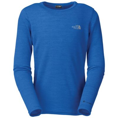 The North Face Boys'  Baselayer LS Tee