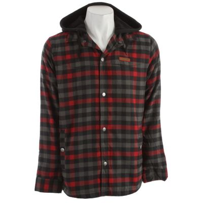 DC Fernwood Riding Shirt - Men's