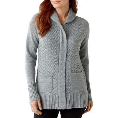 Smartwool Women's Hesperus Full Zip