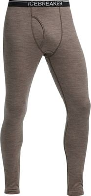 Icebreaker Men's Oasis Leggings w/ Fly