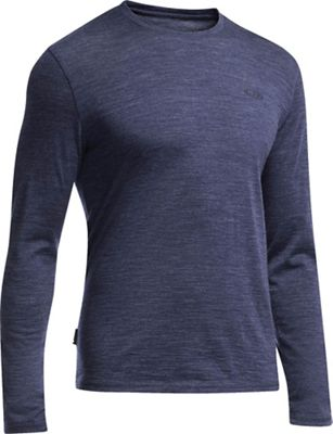 Icebreaker Men's Tech Lite LS Crewe