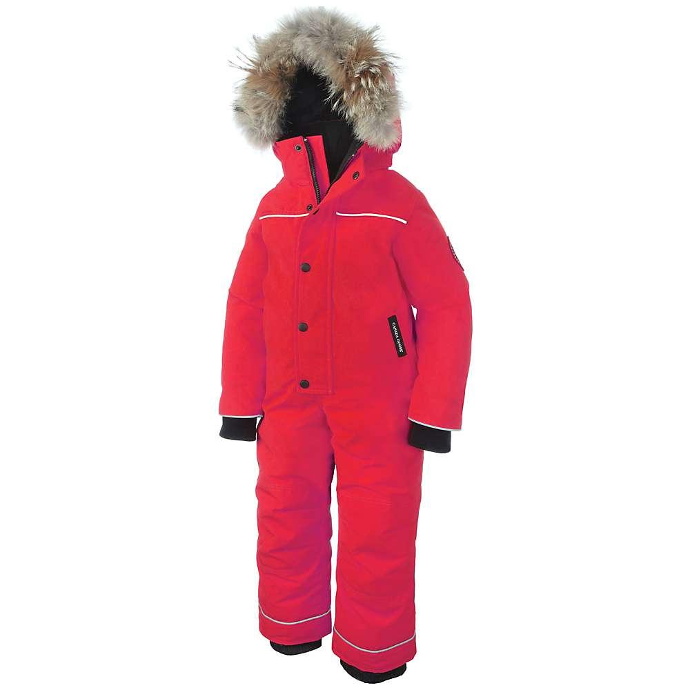 Canada Goose kensington parka replica price - Canada Goose Kids' Grizzly Snowsuit - at Moosejaw.com