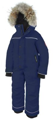 Canada Goose Kids' Grizzly Snowsuit