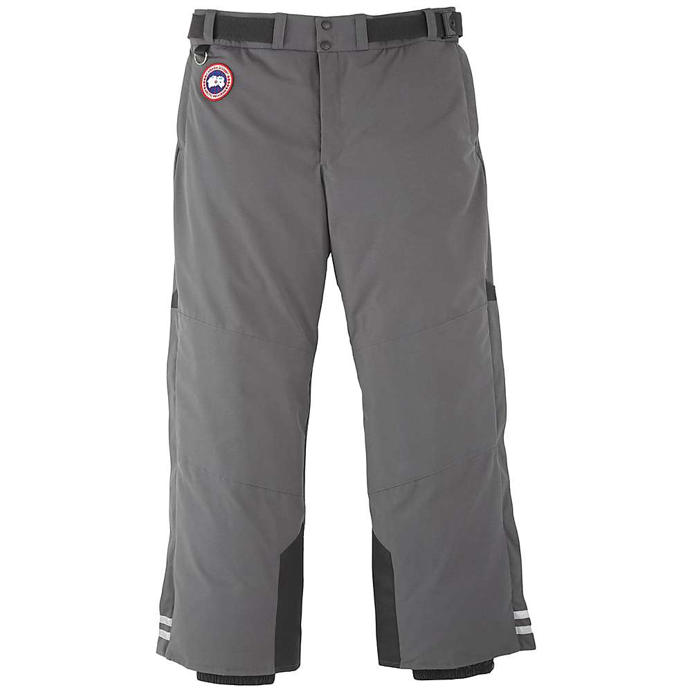Canada Goose toronto outlet price - Canada Goose Men's Tundra Down Pant - at Moosejaw.com