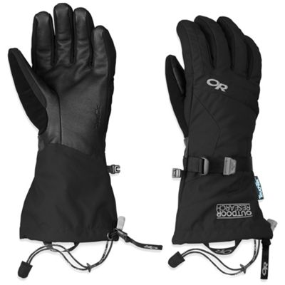 Outdoor Research Men's Ambit Gloves