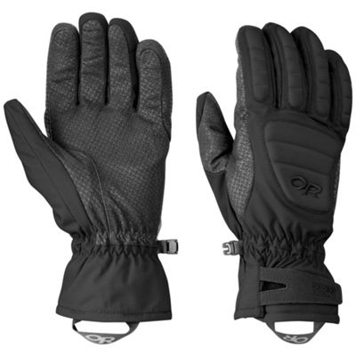 Outdoor Research Contact Gloves