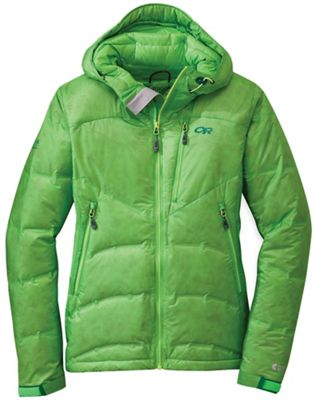 Outdoor Research Women's Floodlight Jacket