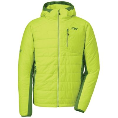 Outdoor Research Men's Cathode Hooded Jacket