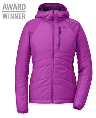Outdoor Research Women's Cathode Hooded Jacket