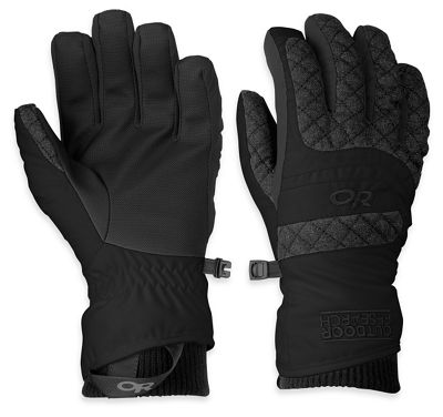 Outdoor Research Women's Riot Gloves