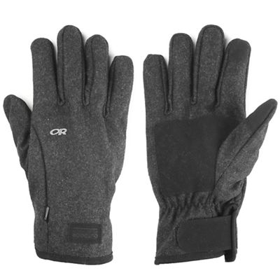 Outdoor Research Men's Turnpoint Sensor Gloves