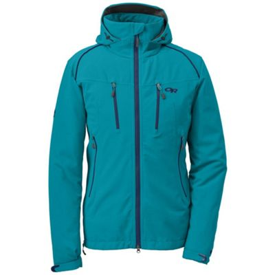 Outdoor Research Women's Valhalla Hoody