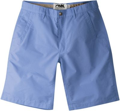 Mountain Khakis Men's Poplin Short - 8 Inch Inseam