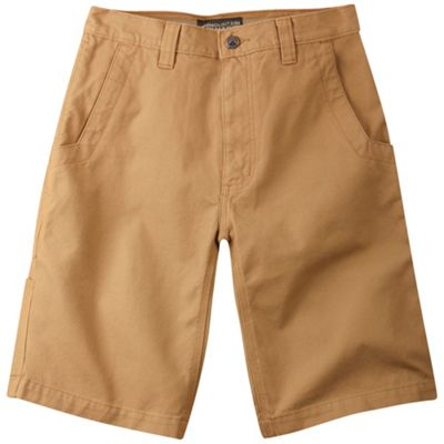 Mountain Khakis Men's Alpine Utility Short - 11 Inch Inseam