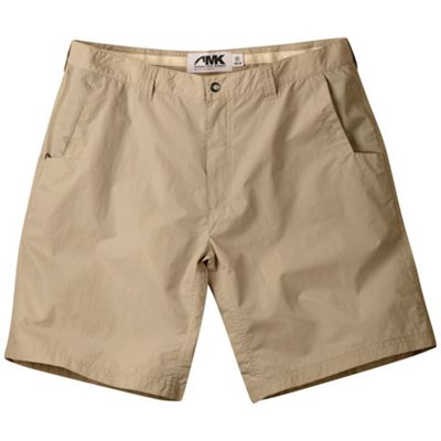 Mountain Khakis Men's Equatorial 9IN Short
