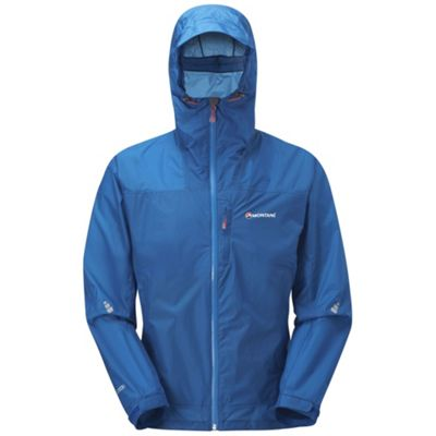 Montane Men's Minimus Mountain Jacket
