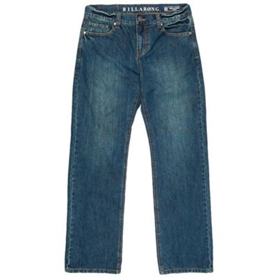 Billabong Men's Point Jean