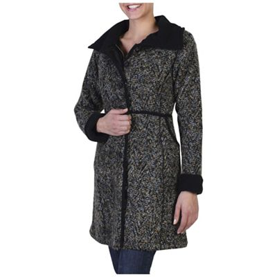 ExOfficio Women's Rozeta Sweater Coat