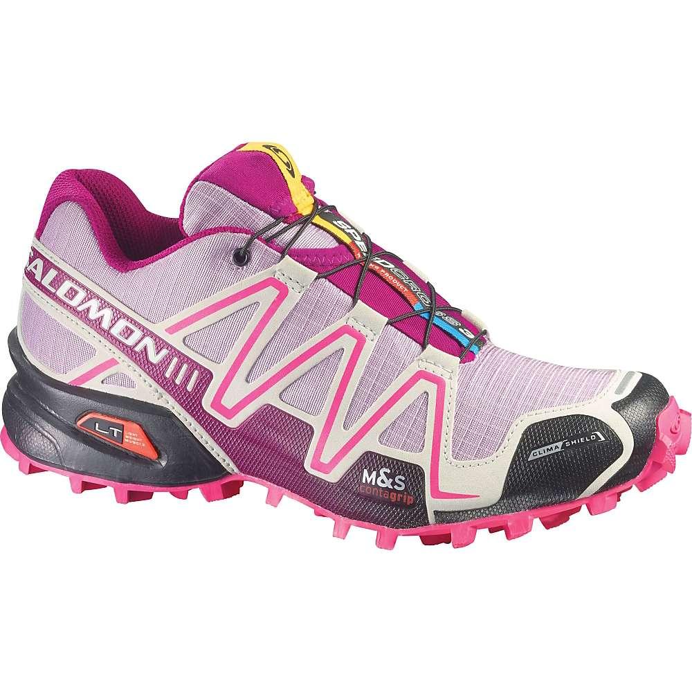 Salomon Women's Speedcross 3 CS Shoe