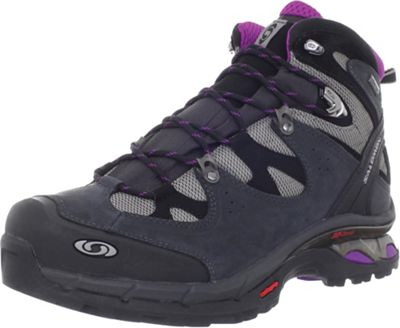Salomon Women's Comet 3D Lady GTX Boot