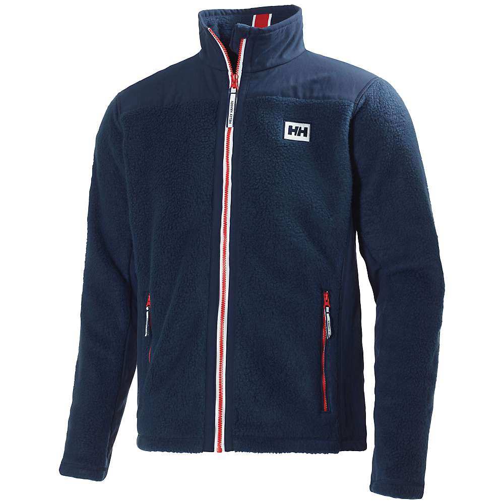helly hansen men 39 s hp winter fleece jacket moosejaw. Black Bedroom Furniture Sets. Home Design Ideas