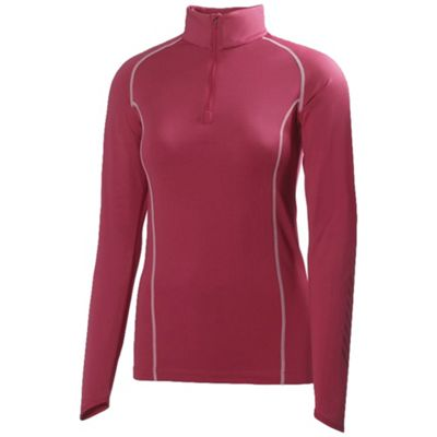 Helly Hansen Women's Phantom 1/2 Zip Midlayer Top