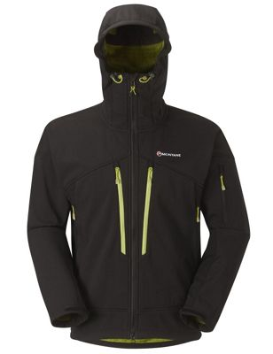Montane Men's Tigertooth Pro Jacket