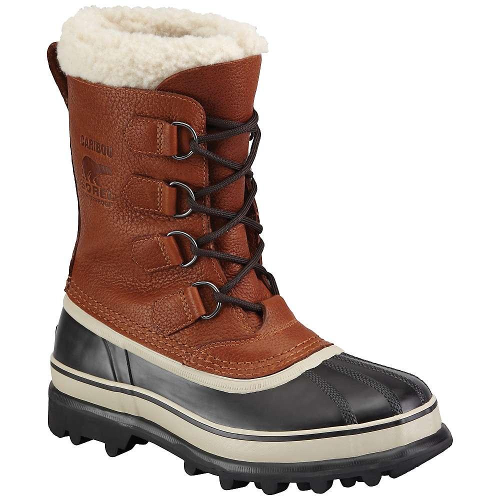 sorel s caribou wl boot at moosejaw