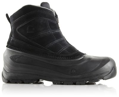 Sorel Men's Cold Mountain Zip Boot