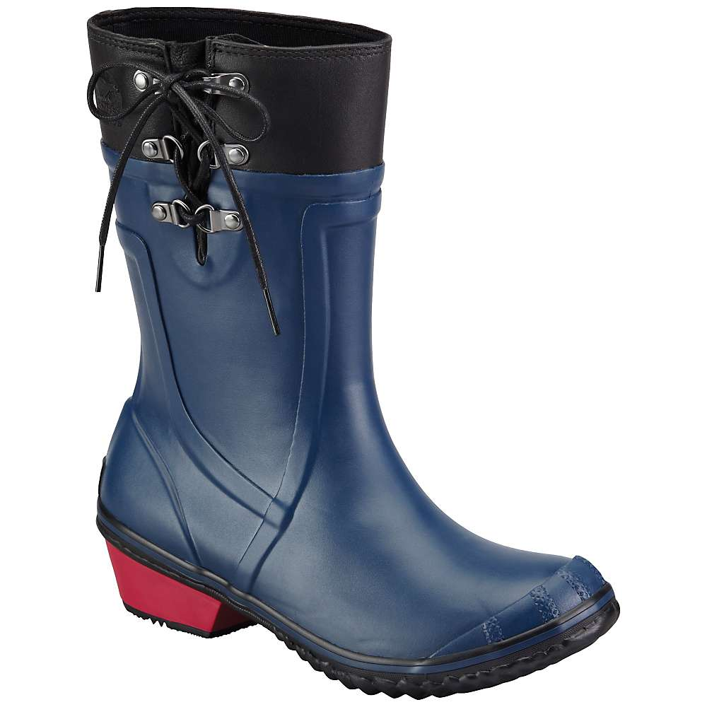 Innovative Sorel Conquest Carly Short Boot For Women  Wwwteexecom
