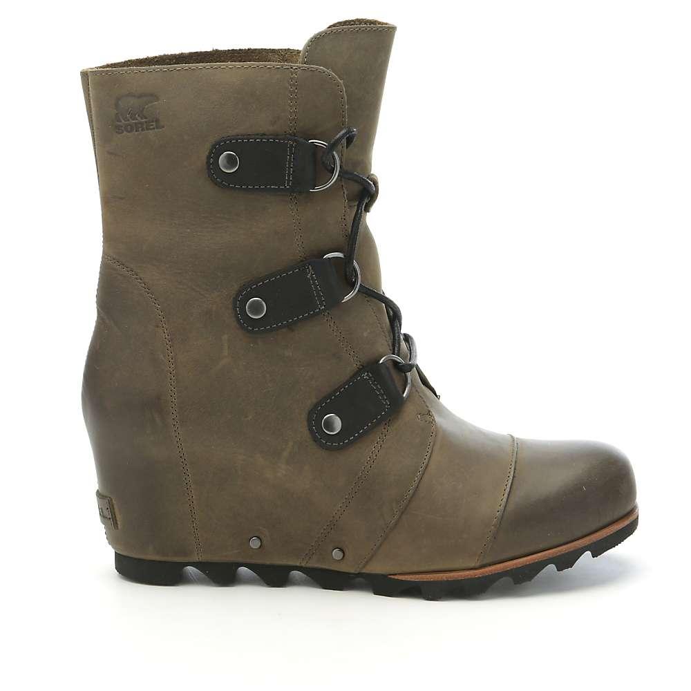 sorel s joan of arctic wedge mid boot moosejaw