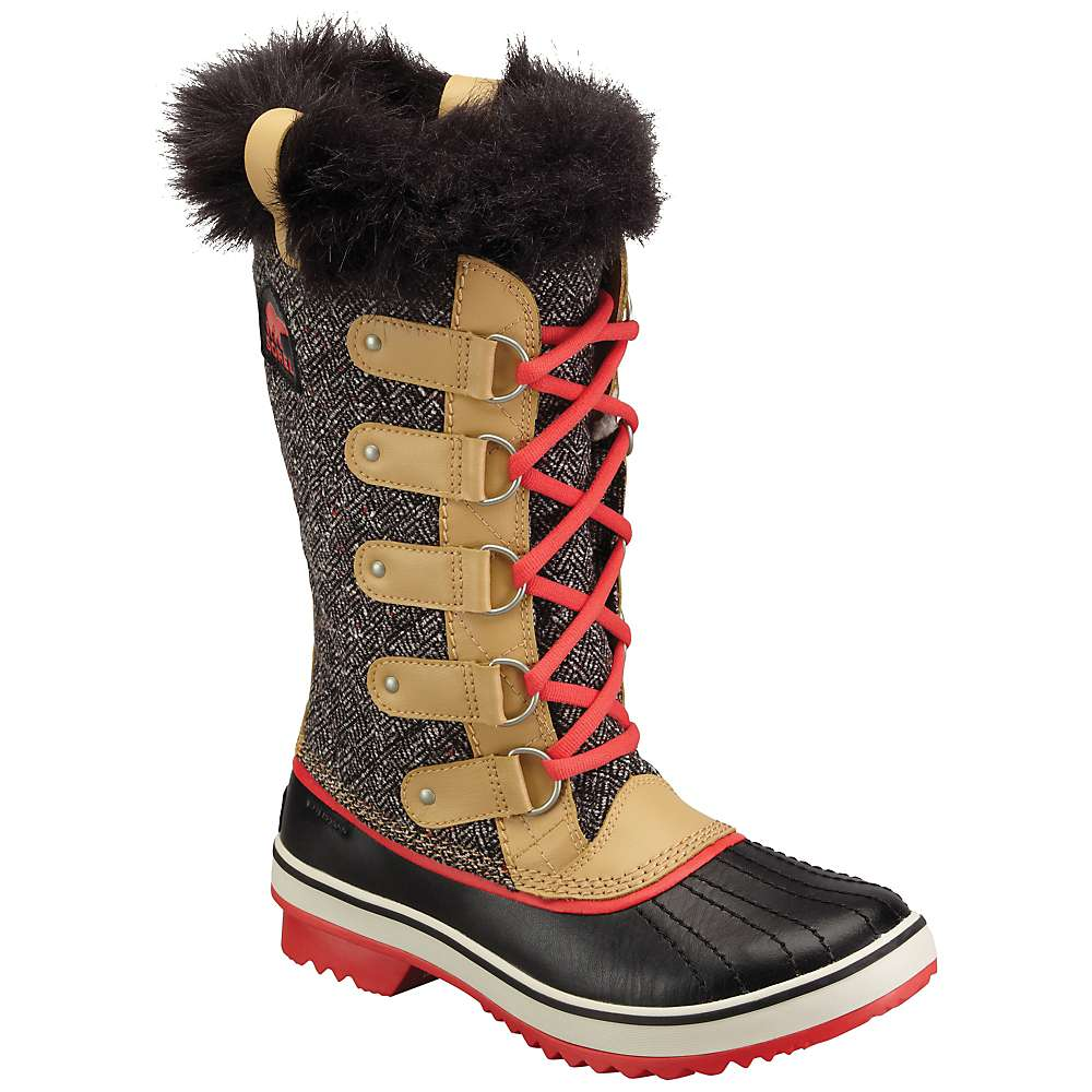 sorel s tofino herringbone boot moosejaw