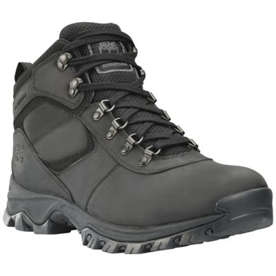 Timberland Men's Mt. Maddsen Mid Waterproof Boot