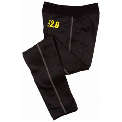 Under Armour Boys' UA Base 2.0 Legging