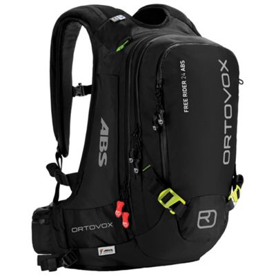 Ortovox Free Rider 24 ABS Pack