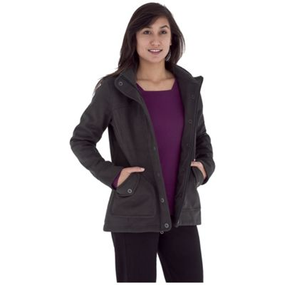Royal Robbins Women's Helium Zip Cardigan Sweater