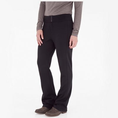Royal Robbins Women's Ponte Travel Pant