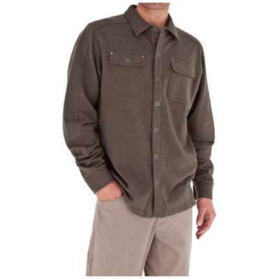 Royal Robbins Men's Sonora Snap Up Shirt