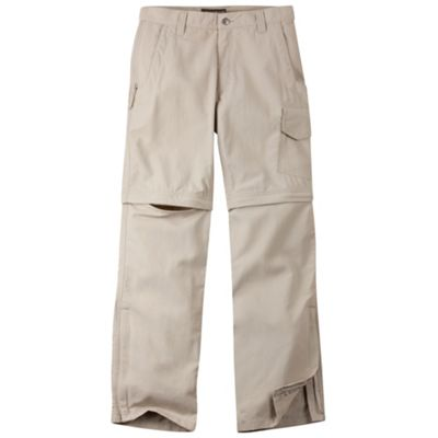 Mountain Khakis Men's Granite Creek Convertible Pant