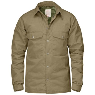 Fjallraven Men's Down Shirt No.1 Jacket