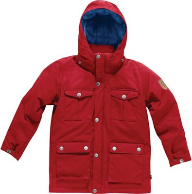 Fjallraven Kids' Greenland Down Parka